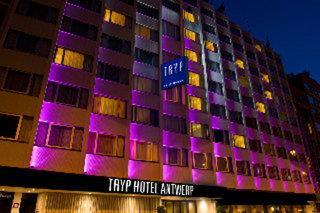 Tryp By Wyndham Antwerp