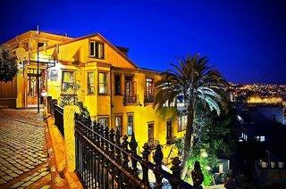 Grand Hotel Gervasoni (Chile / Chile / Valparaiso (Vina del Mar)) buchen