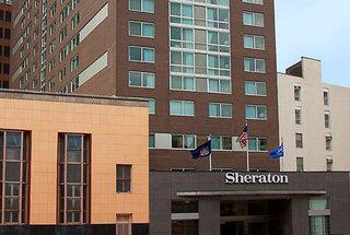 Sheraton Tribeca New York