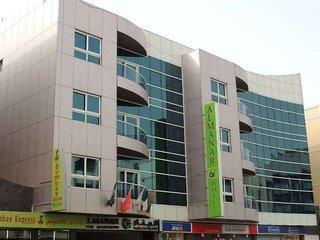 Al Manar Apartment