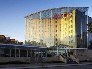 London Marriott Kensington