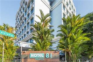 Hotel 81 - Princess