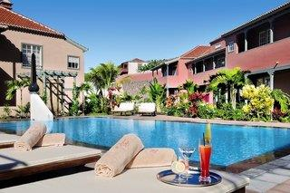 Hotel Hacienda de Abajo - Erwachsenenhotel