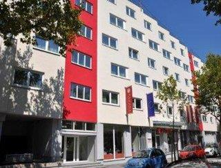 Four Side Hotel & Suites Vienna