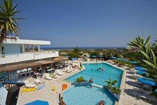 Iris Hotel Rhodes
