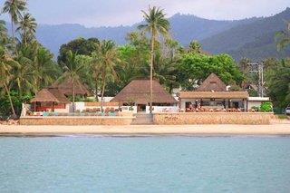 Mimosa Resort & Spa