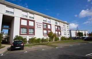 All Suites Appart Hotel Bordeaux-Merignac