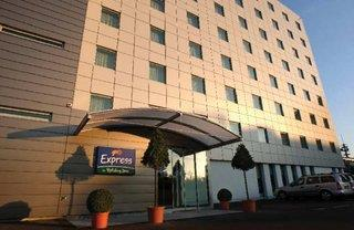 Holiday Inn Express Genf Airport