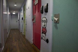Clink Hostel 78