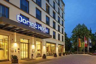 Dorint Hamburg-Eppendorf