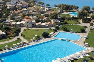 Kalimera Kriti Hotel & Village Resort (Griechenland / Kreta / Sissi ...
