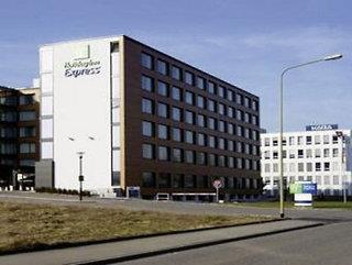 Holiday Inn Express Zürich Airport