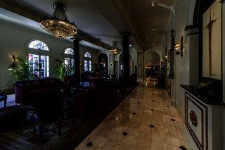 The Bourbon Orleans Hotel