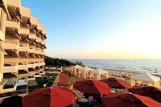 Hotel Sabbia D´Oro