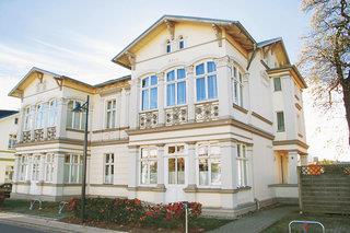 Villa Dora - Kaiserstrasse 7