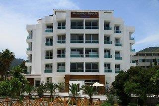 Munamar Beach Residence Icmeler