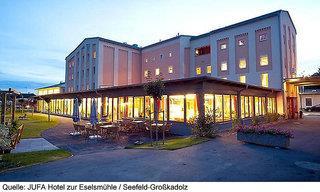 JUFA Weinviertel Hotel in der Eselmühle