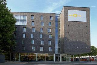 GHOTEL hotel & living Koblenz