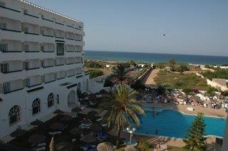 El Jinene Royal & Beach Resort