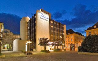 Swiss Quality Hotel Sorell Aarauerhof
