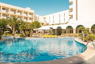Smartline La Santa Maria Hotel Amp Apartments Spanien