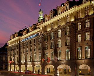 Schweizerhof Hotel & Spa Bern