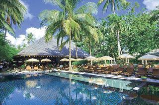 The Chaweng Garden Beach Resort