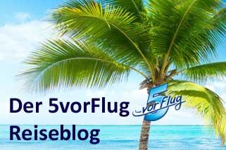 5vorFlug Reiseblog