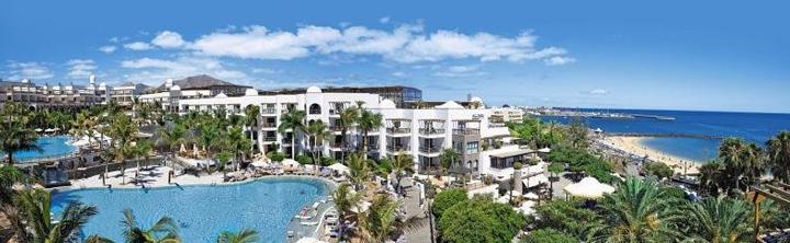 5-Sterne-Hotels auf Lanzarote