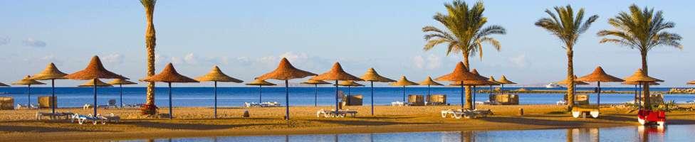 Die beliebtesten Hotel Angebote in Ägypten
