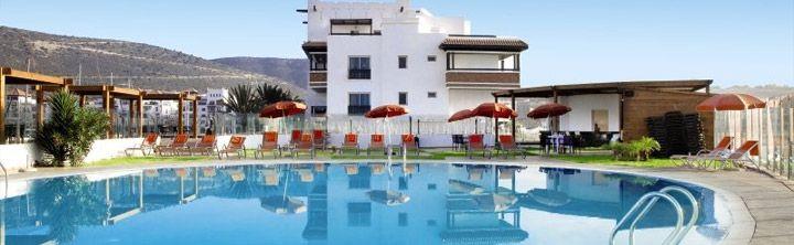 Bianca Beach Resort