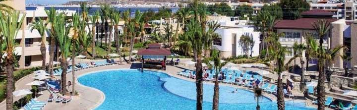 Familienhotel in Marokko