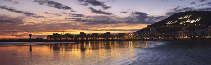 Agadir Hotelempfehlungen