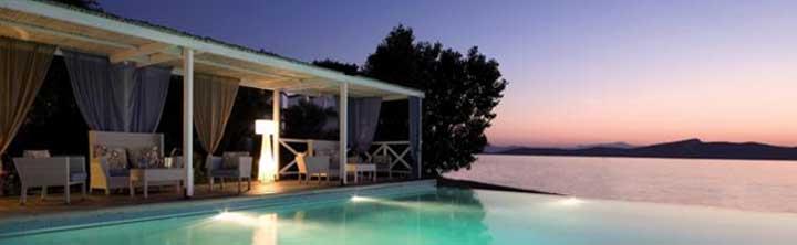 Hotel-Tipp Griechisches Festland
