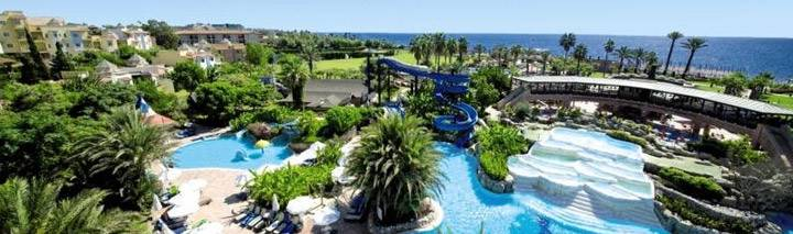 5* Limak Arcadia Golf & Sport Resort