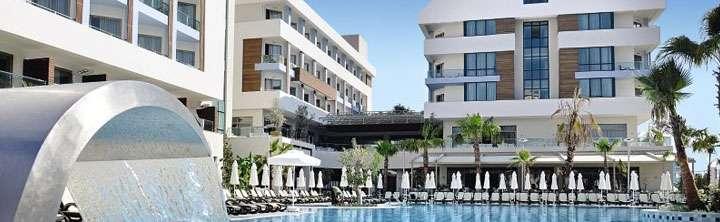 Türkische Riviera Hotelempfehlungen