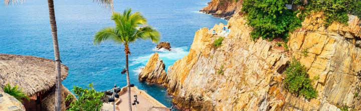 Acapulco Urlaub