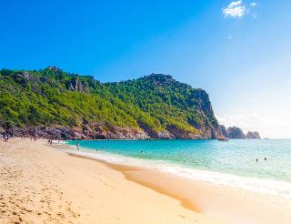 Langzeiturlaub Side Hotel Pine Beach Resort