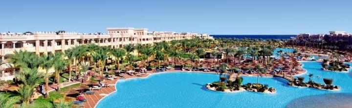 Beach Albatros - Hurghada Urlaub