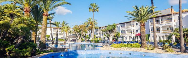 Unsere Hotelempfehlungen für Mallorca (inkl. Flug)