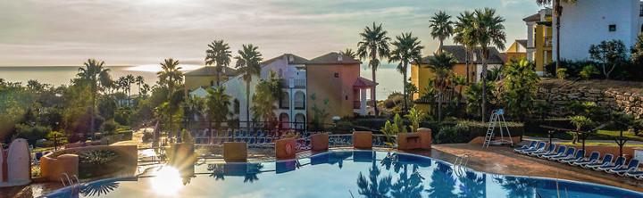 Familienhotel Aldiana Club Costa del Sol