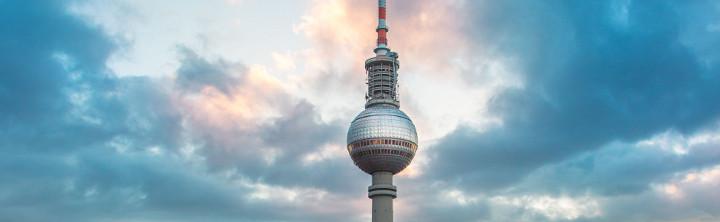 Last Minute Berlin zu Schnäppchenpreisen!
