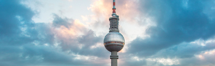 Pauschalreise Berlin