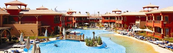 Unsere Lieblingshotels in Ägypten - Alf Leila Wa Leila ****