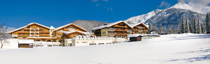 Familienhotel Seefeld in Tirol, Österreich