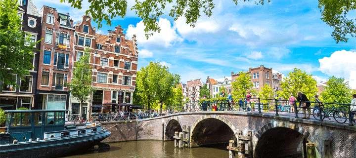 Romantische Städtetrips zum Verlieben