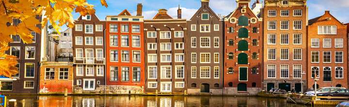 Angebote in Amsterdam