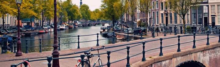 Marriott Hotel in Amsterdam