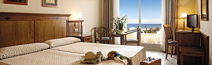 Unsere beliebtesten Hotels in Andalusien