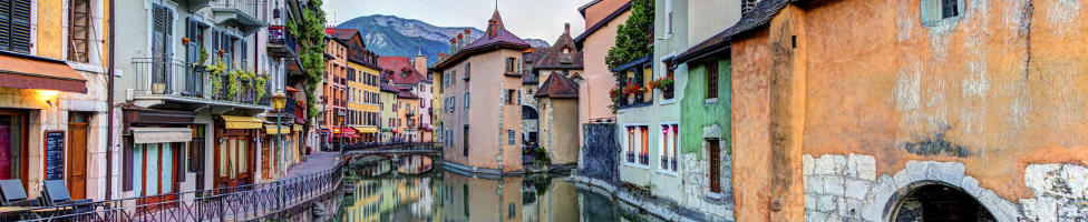 Hotel Annecy